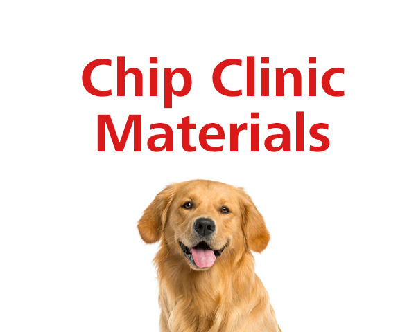 Chip Clinic Materials