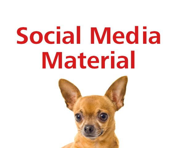 Social Media Material